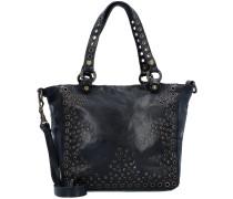 Traditional Spirea Mini Bag Handtasche Leder 20 cm