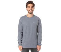 Larry 3 Sweatshirt grau
