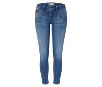 Jeans 'Alexa' blau