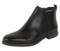 Chelsea Boot 'Manon' schwarz