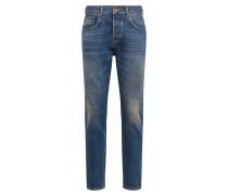 Jeans 'Norm' blue denim
