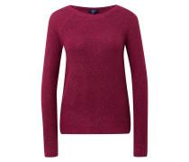 Pullover purpur