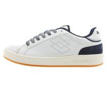 Sneaker 'Pro Signature' navy / weiß