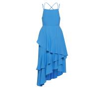 Kleid 'Olessa' blau