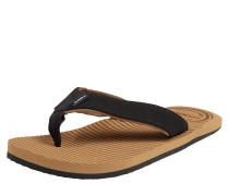 FM Koosh Slide Flops braun