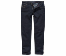 Regular-fit-Jeans dunkelblau