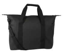 Reisetasche mit Reißverschluss 204L schwarz
