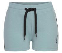 Shorts opal / schwarz