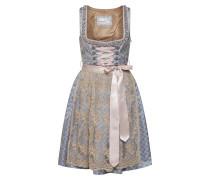 Kleid 'Floda' hellblau