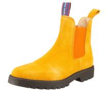 Boots 'Fraser' gelb / orange