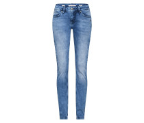 Jeans 'Peja' blue denim