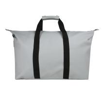 Tasche 'Weekend Bag' 44L grau / schwarz