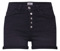 Shorts 'onlhush HW Button Shorts Box'