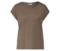 T-Shirt 'ava Plain' khaki
