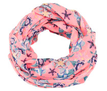 Loop mischfarben / pink