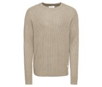 Herren - Pullover & Strickjacken 'jornewpannel Knit Crew Neck'