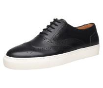 Sneaker 'No. 62 MS' schwarz