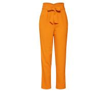 Hose 'piper Paperbag' orange