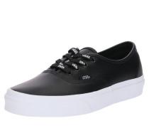 Sneaker 'Authentic' schwarz / weiß