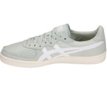 Sneaker 'gsm' grau / weiß