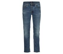 Jeans 'Morty 9021 stone' blau