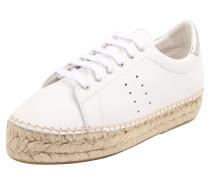 Sneaker 'ocarelian' weiß