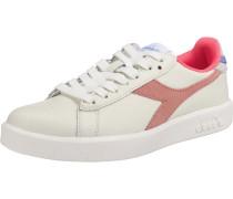 Sneakers 'Game Wide L' pink / weiß