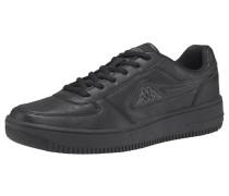 Sneaker 'Bash' schwarz