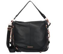 Handtasche 'Zipporosso'