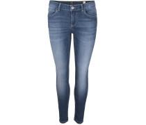 Jeans 'Downey Yoga' dunkelblau
