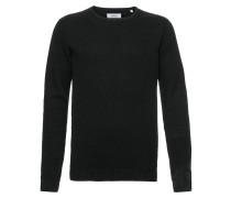 Pullover 'Gyden' schwarz