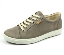 Sneakers 'Soft 7' camel