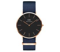 Uhr 'Classic 40 Bayswater'