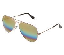 Piloten-Sonnenbrille 'Aviator' mischfarben