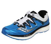 Laufschuhe 'triumph ISO 4' blau / weiß