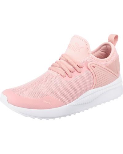 Puma Damen Sneaker 'Pacer Next Cage' rosa Wirklich Billig Online Billig Verkauf Rabatt Billig Erkunden JesfxkBUL