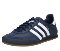 Sneaker 'jeans' nachtblau / weiß