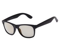 Sonnenbrille schwarz