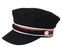 Cap 'baker Boy' navy