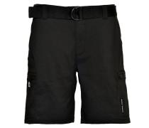 Segel-Shorts 'luff Short' schwarz