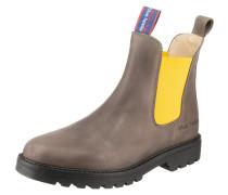 Meryl Chelsea Boots braunmeliert