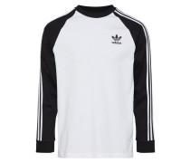 Sweatshirt '3-Stripes LS T'