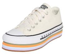 Sneaker 'chuck Taylor ALL Star Platform Layer'