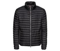 Steppjacke 'mens Down Jacket' schwarz