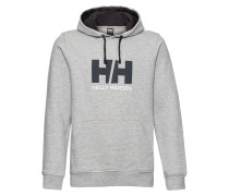 Kapuzenpullover 'HH Logo Hoodie'