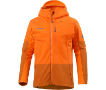 Softshelljacke 'Eisfeld Light'