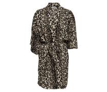 Kimono braun / mischfarben