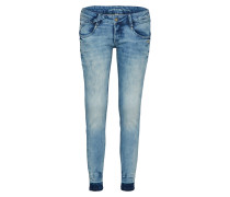 Regular Jeans 'nena' blue denim