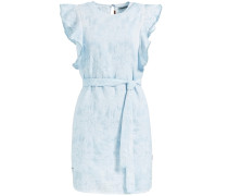 Kleid 'tekla' hellblau
