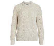 Pullover 'Stella' beige